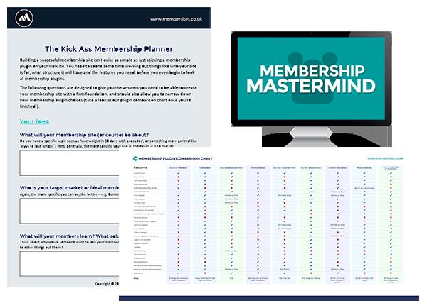 Membership Toolkit Promo Graphic