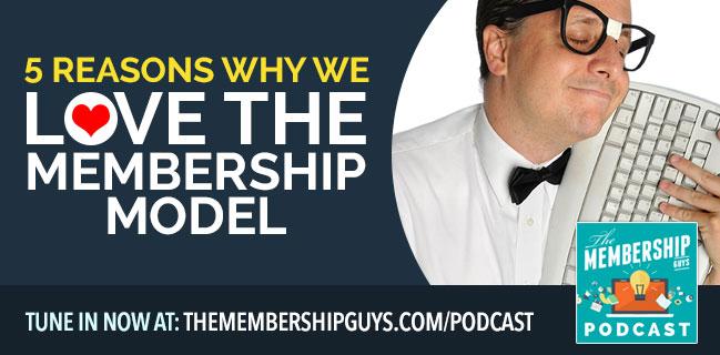 membership model