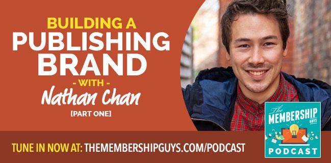 Nathan Chan Foundr