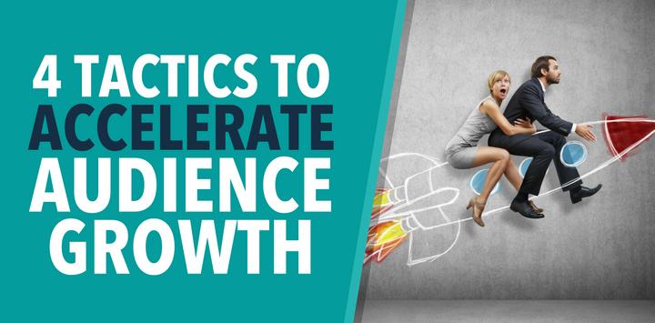 Membership audience growth tactics