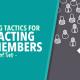 Marketing Tactics for Attracting New Members - Pt 2