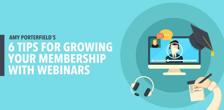 Membership Webinars