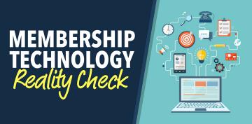Membership Site Tech