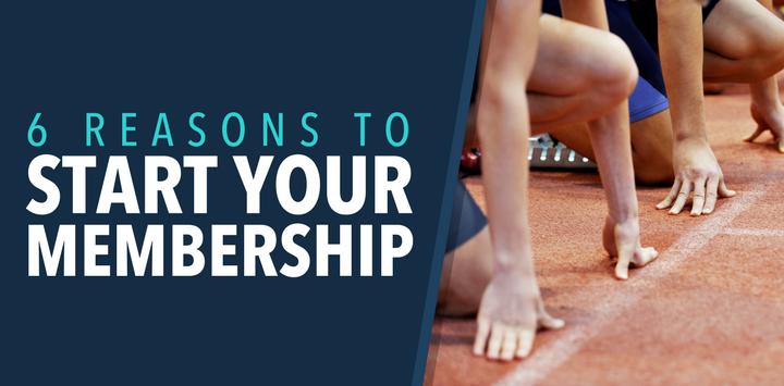 6 Reasons to Start a Membership Website in 2018
