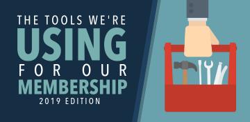 Membership Tools We're Using For Our Membership Site