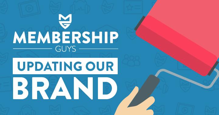 Inside the Membership Guys Rebrand