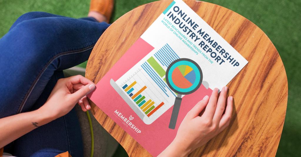 Online Membership Industry Report