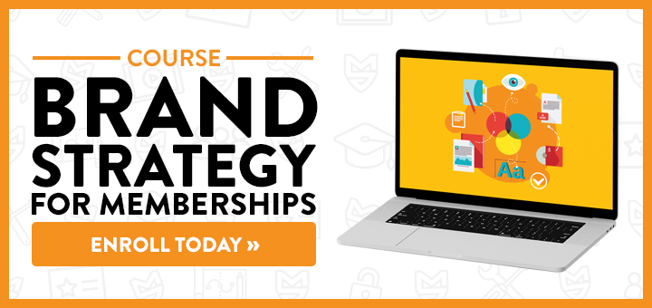 Membership Brand Strategy