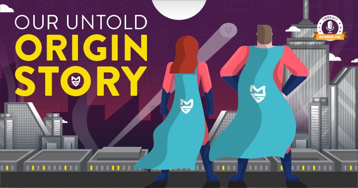 The Untold Origin Story of The Membership Guys